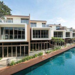 Whitley Residences